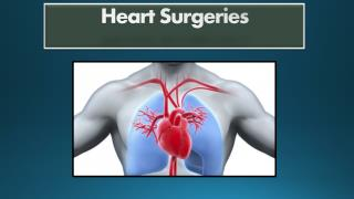 Heart Surgeries