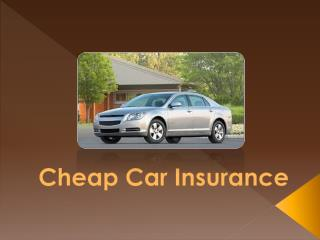 Finding the Cheapest Car Insurance for Teens