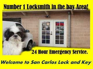 Daly City Locksmith