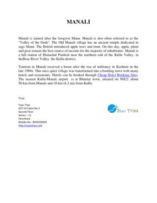 cheap hotel booking sites in manali.pdf