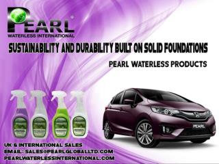 Pearl® Proactively Helping Global Climate Change