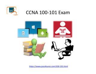 CCNA 100-101 Practice Exam