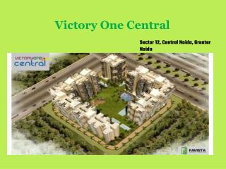 Victory One Central