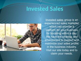 Outsources Sales Recruiting