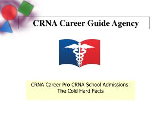 CRNA Career Guide Agency