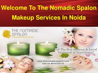 Makeup Services In Noida