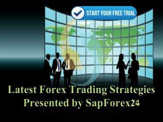 Forex Market Signals | FX Trading | Comex signals | Sapforex24
