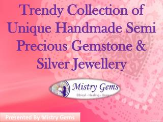 Buy Classy Collection of Semi Precious Jewellery
