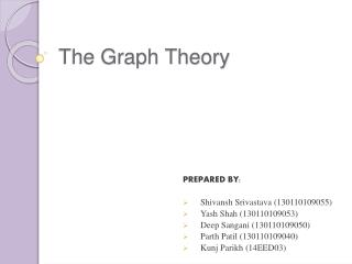 The Graph Theory