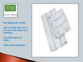 Wholesale Kitchen Towels - Bar Towels