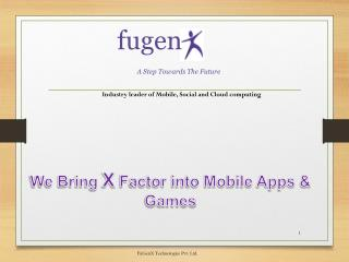What is a Mobile Application.