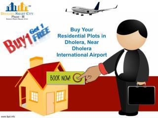 Dholera Sir Residential Plots