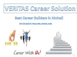 Veritas Career Solutions Pvt Ltd
