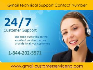 Gmail-Customer-Support- Number 1-844-202-5571