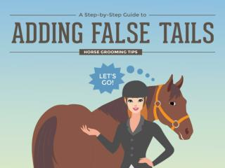 A Step-by-Step Guide to Adding False Tails