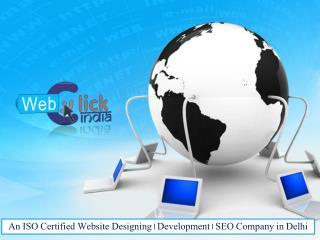 Wordpress Web Development in Delhi | Website Development Company