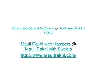 Send Designer Navratna Rakhi to the Brother You Really Love and Adore