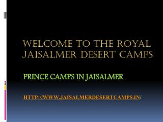 Desert safari in Jaisalmer | Camel safari in Jaisalmer