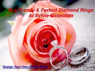 Buy Diamond Rings in San Diego