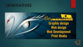S R Initiatives  - Design Studio, Advertising Agencies, Digital Media in New Delhi