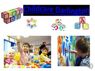 Childcare Darlington