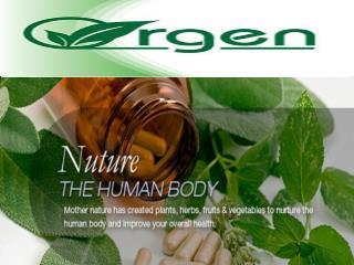 Herbal Dietary Supplements Make Your Health Schedule Better