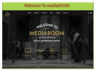 Digital Marketing Agency CT