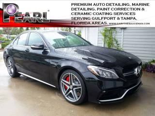 Permanent Protection for Marine and Auto Detail at Gulfport & Tampa, Florida Areas.