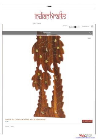 Indian Metal Crafts By IndianKraftsUk