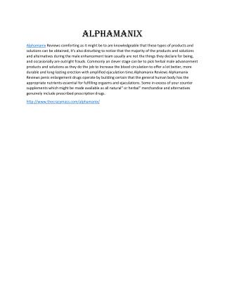 http://www.thecrazymass.com/alphamanix/