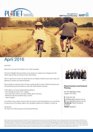 Shorter Days Ahead, Don�t Short Your Financial Roadmap