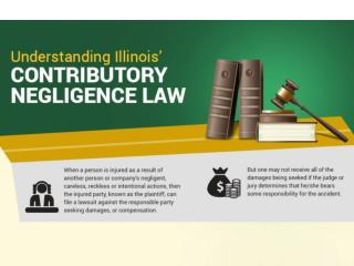 Understaanding Illinois' Contributory Negligence Law