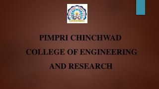 Top engineering colleges in pune