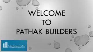 Pathak Builders Mysore