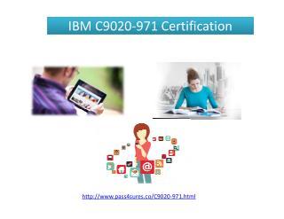 C9020-971 PDF Download Exam
