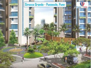 Sirocco Grande Punawale Pune - 8888292222