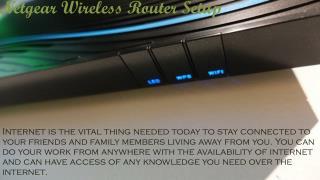 Netgear Extender Setup Call  1-855-856-2653