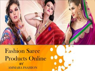 Fashion Saree Products Online - Bridal Saree Products Shopping