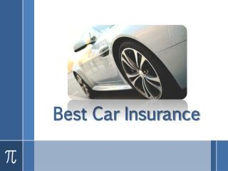 Factors to determine your car insurance premium
