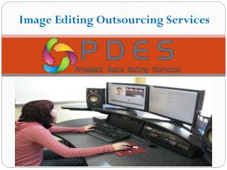 Image Editing Outsource Services