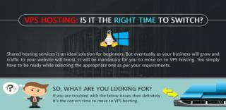 VPS Hosting: Is It The Right Time To Switch?