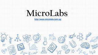 Erp solutions - microlabs pvt ltd