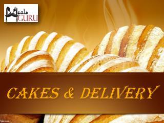 Buy Online Cake in Chandigarh-Meals Guru