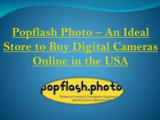 Buy Professional Photography Digital Cameras Online