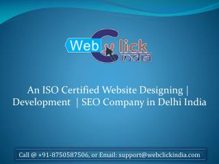 Magento Web Development Company In Delhi | Website Development