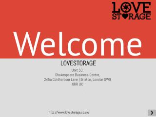 Lovestorage PPT.ppt