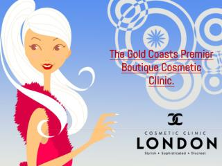 Dermal Fillers Gold Coast