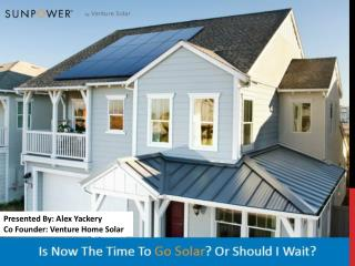 Follow These Easy Steps to Go Solar!