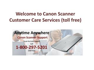 Canon Scanner Configure Call Us at 1-800-297-5201 (Toll-free)
