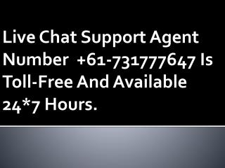 Live Chat Support Australia Service Provider | Call Live Chat Support Agent